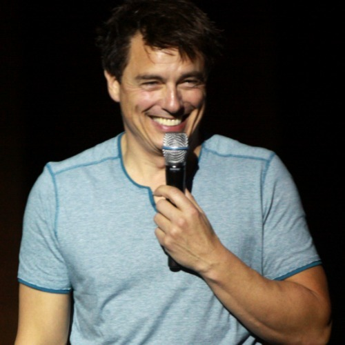 Barrowsmile<3