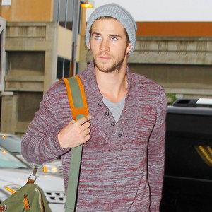 Liam Hemsworth<3
