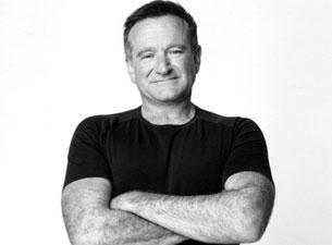 R.I.P Robin Williams ✞