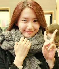 1. Yoona 2. Sooyoung 3. Yuri 4. Taeyeon 5. Seohyun 6. Jessica 7. Tiffany 8. Hyoyeon 9. Sunny