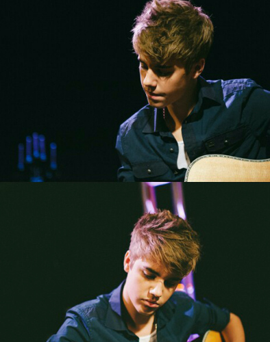 Justin.