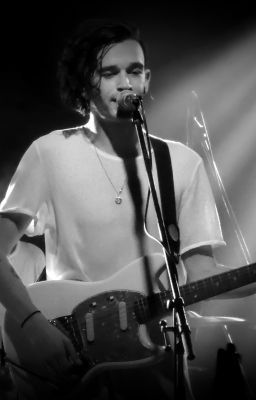Matt Healy.
