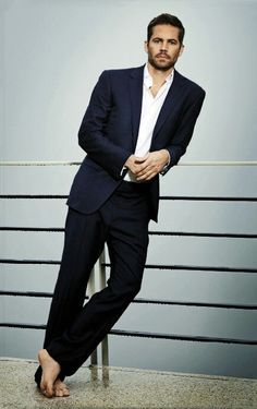 so handsome no matter what he wore<3