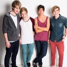 Fetus 5SOS THEY WERE DORKS THEN THEY'RE DORKS NOW NOTHING HAS CHANGED