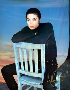 I'm Dangerous era :) When he was in this era I fell in amor with him and became a fan <3