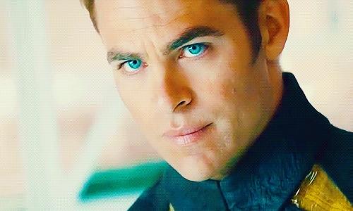 Pine's stunning eyes<3