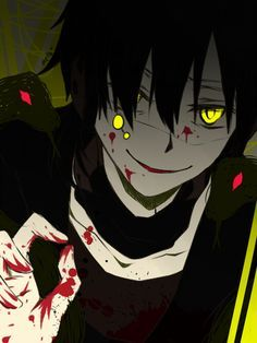 """So I'm in latale the only person with me is kuroha (O_O) and I'm trying to convince him not to kill me and there are titans everywhere and besides escaping the titans I'm also trying not get killed sa pamamagitan ng kuroha ,while a bunch of prinrings are get brutally murdered sa pamamagitan ng Kuroha while pag-awit """" twinkle twinkle little star"""" and telling me that if I don't want to die sa pamamagitan ng his hands, to do whatever he says... It would be my worst nightmare to be in a world with titans mixed with cute and fluffy prinrings and being a slave to a psychotic killer named Kuroha. Heading Towards Atlantis the only ligtas place since its underwater. -_-"""""""""""