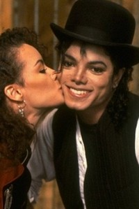 I would've kissed him anytime, no matter what era!!! ;) But if I have to choose, then Bad o HIStory era. *MUAH* xxx