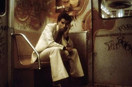 John in the subway <33333