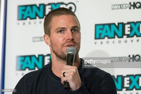 a new pic of Stephen from this month<3
