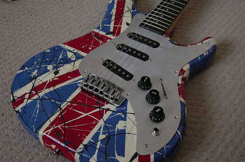 guitars ~