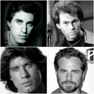 I have a obsession with lions and other things and I have infatuation on a few characters from BMW and SNF like Shawn Hunter, Tony Manero and his 2 Friends Joey and Double J.