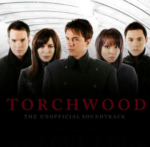 Torchwood Cast.