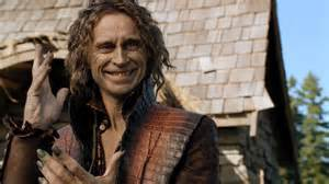 Happy birthday Rumple! <3