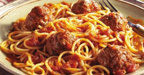 Italian 食物 :)