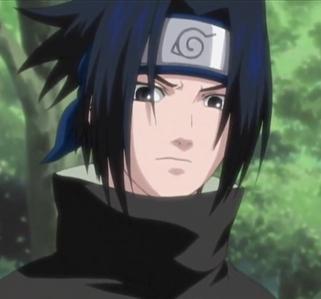 Sasuke and 日本动漫 !