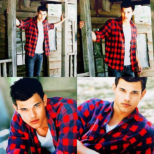 Taylor is red hot<3