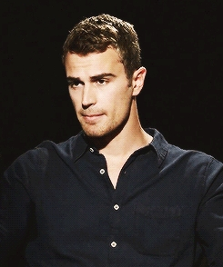 my babe Theo,who hails from jolly ol' England<3