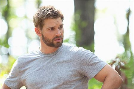 Mike Vogel from my fave show,Under the Dome<3