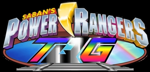 Dino power power rangers 