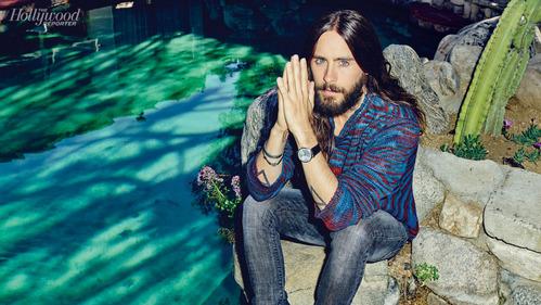 Jesus,aka Jared<3