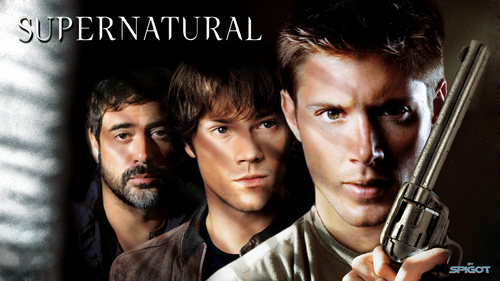 The first 5 seasons of Supernatural were perfection.