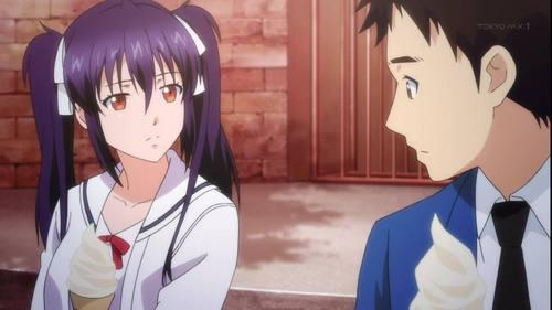 Shinichiro and Suseri from Isuca