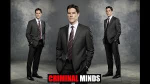 Criminal Minds, plus specifically Hotch