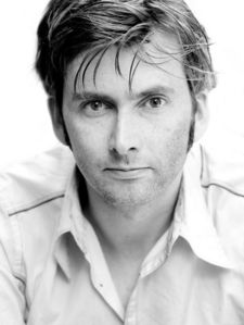 David Tennant, one of the best actor in the world !!! <3 <3