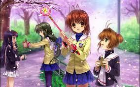 Clannad and it's afterstory