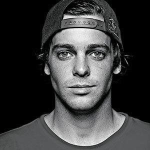 Ryan Sheckler.