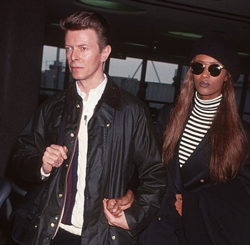 the Bowies