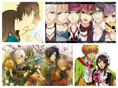 - Brother's Conflict