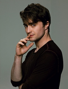 Dan Radcliffe, my fave.