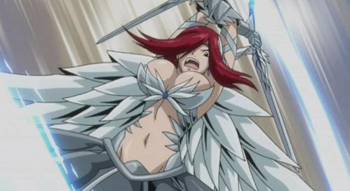 ERZA she's my Queen