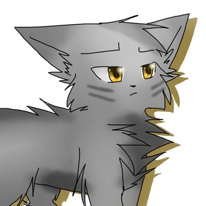 i do! i have a crush on Greystripe :)