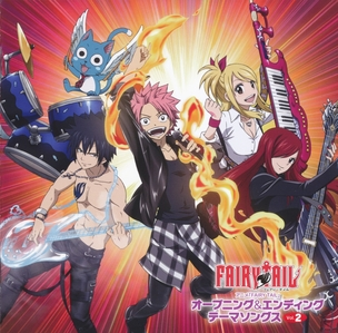 Team Natsu..! from my beloved Fairy Tail <3
