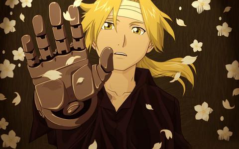 1) Edward Elric ~ Fullmetal Alchemist: Brotherhood 2) Naruto Uzumaki ~ Naruto/Naruto Shippuden 3) Tsunayoshi Sawada ~ Katekyo Hitman Reborn! I normally like the supporting characters meer ^^;