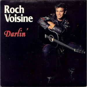 Roch Voisine - sings and acts.