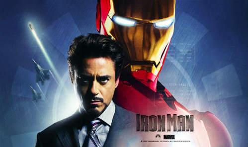 Mr.Stark<3