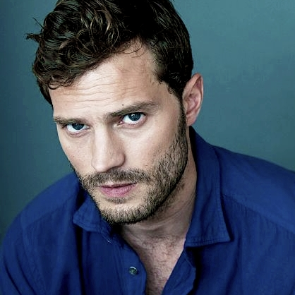 Jamie in blue<3