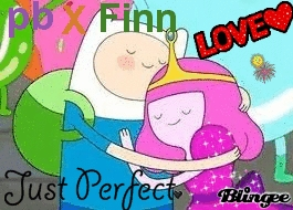 well bubblegum deserves in finn's heart not marceline,flame or fionna why  l have a point for that
