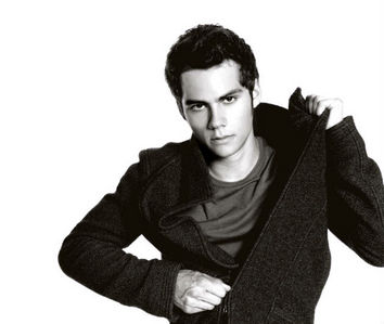 how about Dylan O'Brien !