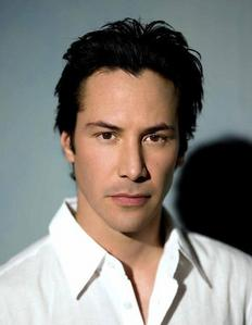 My other fave male celeb ;D Keanu Reevs x3