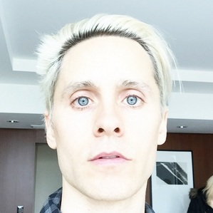 Jared selfie<3
