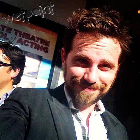 Rider selfie pic :)