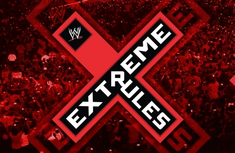 DVD:WWE Extreme rules 2013