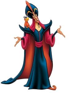 Jafar!!!