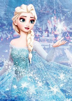 I typed in Elsa & I got this as a result: I luv Elsa so much, so if someone asks 4 someone's fave Disney character, mine will always be Elsa<3