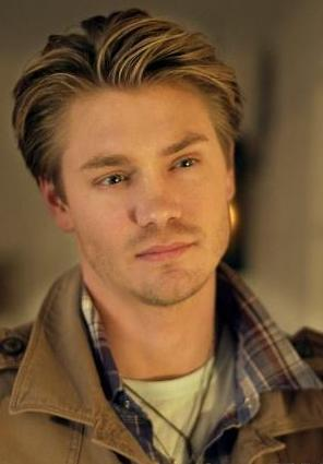 Chad Michael Murray as Lucas Scott in One 나무, 트리 언덕, 힐